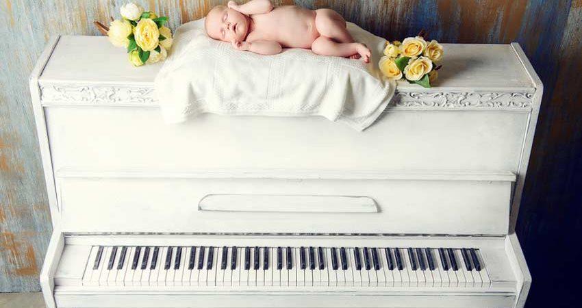 musique grossesse