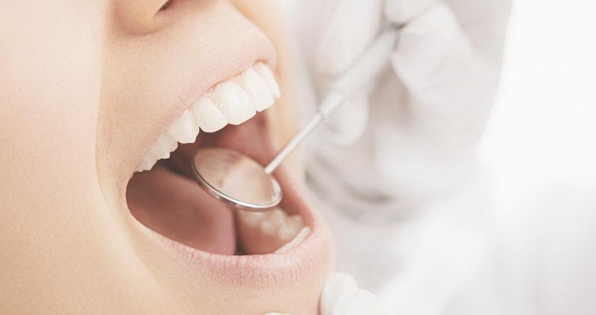 grossesse dentiste